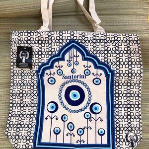 Handbags - Santorini TOTE! Brand New!